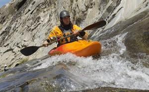White Water Kayaking 300x185